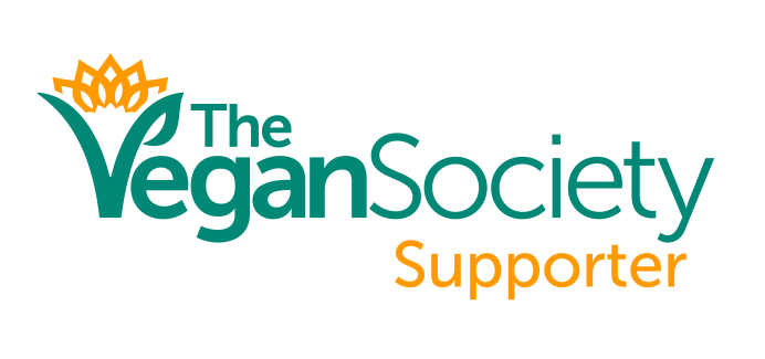 Vegan Society - a voice for animals